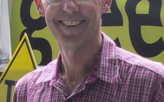 澳綠黨主席籲:打破沉默 捍衛中國人權