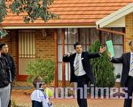 調查:悉尼房產拍賣價格與天氣相關