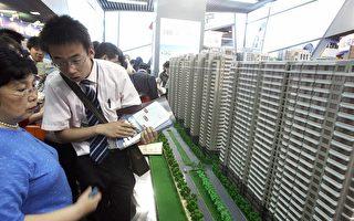 專家稱中國房地產泡沫等於1000個迪拜