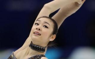 2010冬運女子花滑短曲  金妍兒創紀錄暫領先