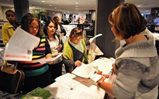 美一月景气不振 订单下滑失业人数增加