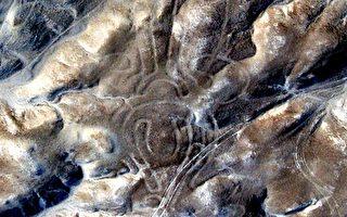 秘魯飛機俯瞰神秘納斯卡地畫時墜毀 7亡