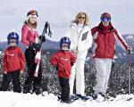 滑雪天堂温哥华(二):西摩山(Mt. Seymour)惊奇