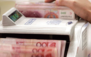 中國隱藏性債務 2012年恐爆金融危機