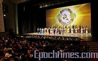 韩国各界唱响神韵 观众期待明年快来