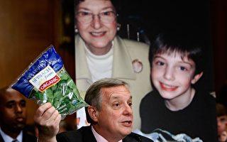 食物中毒使美国年经济损失$1520亿