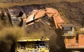 澳铁矿涨价50%起跳 中国钢厂面临困境