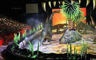 研究:小行星撞擊地球造成恐龍滅絕