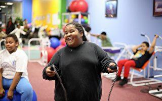 肥胖兒大增 心臟病不再是成人專利