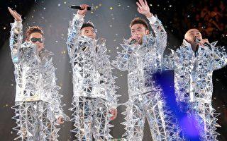 Big Four演唱會勁歌熱舞  草蜢作嘉賓掀高潮