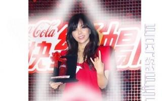 张惠妹小巨蛋开唱  近百位艺人参加