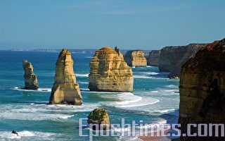 澳大利亞駕車旅行 不可錯過的十大勝地