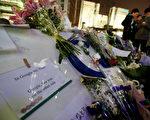 3月23日中国大陆的Google使用者悼念Google离开中国大陆(摄影:Feng Li/Getty Images))