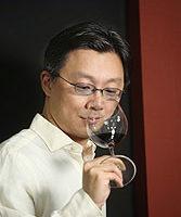 葡萄酒色香味  屈享平分享3大基本功