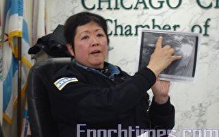 芝南华埠治安恶化 警方人手短缺