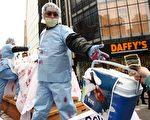 論壇:加國會通過法案終止活摘器官迫在眉睫