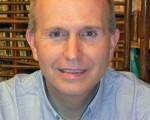 美國籍牧師陳義聖(Ethan Christofferson)不僅說得一口流利客語,會唱客家山歌,甚至還把客家當成博士論文研究。(陳義聖提供)(中央社)
