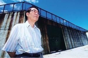 今天他去世:台湾的人权舵手──柏杨