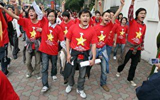 越南國家主席強硬表態南海問題