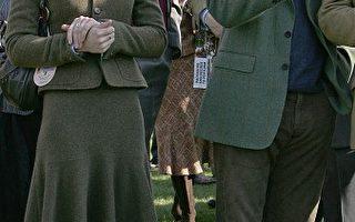 威廉王子6月訂婚?英皇室最高機密