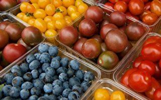 水果如何挑?营养师:颜色越深越健康