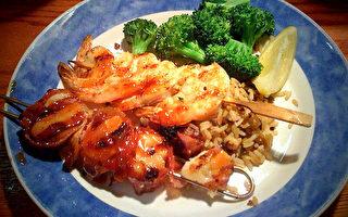 【洛城美食】Red Lobster美味龍蝦大餐
