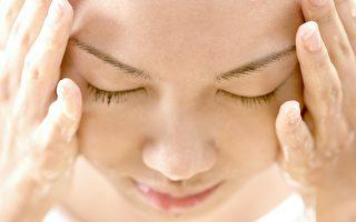 你會洗臉嗎?醫師教你正確方法