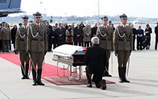 巴㑩佐:波兰空难让更多人了解卡廷屠杀