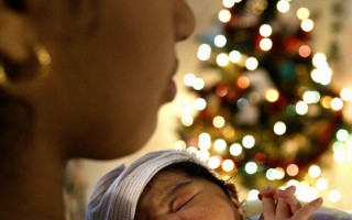 為公民權 外國孕婦赴美生產成風潮