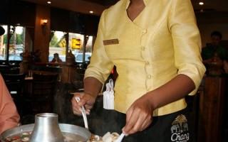【洛城美食】「泰景苑」餐廳泰式一流