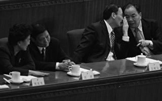 中共新疆書記王樂泉下台