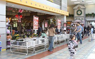 安省2月零售增长滞后全国水平