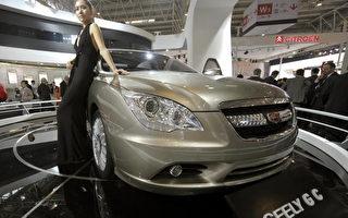 第2大暢銷車吉利銷量跌 大陸汽車市場惡化