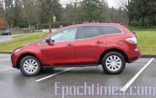 追加2.52010年式Mazda CX-7