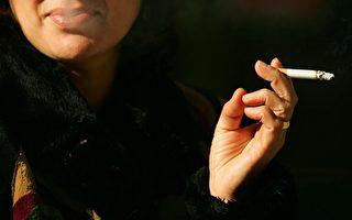 孕妇每天多吸一支烟  婴儿斜视增5%