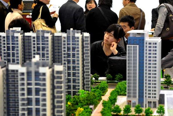 經歷動盪一年 業界預測2017年大陸樓市走向