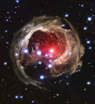 地球是宇宙中唯一存在生命的星球吗?(NASA)