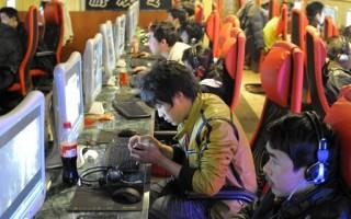 中國網民達4.04億人 擬監控手機上網