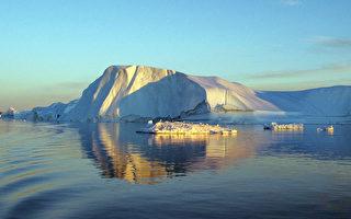 NASA格陵兰放探测器 调查海洋如何影响融冰