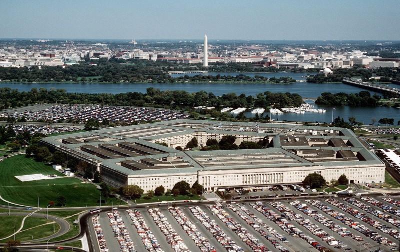 美裁減駐非部隊 重點對抗中俄