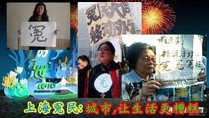 上海世博揭开中国哪一幕?(3)