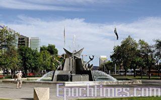 跟着神韵游世界──南澳首府阿德雷德