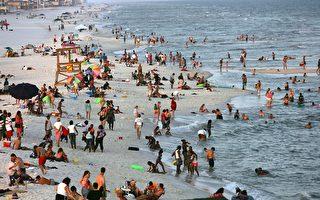 墨西哥灣漏油擴大 恐染黑佛州全球最白海灘