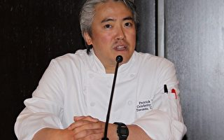 華裔廚師連子雄獲最佳名廚獎
