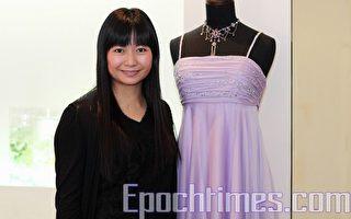 香港名设计师赞大赛发扬中国服饰美