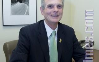 平衡预算 圣荷西市长带头减工资