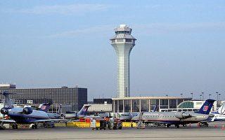 美联航与大陆航空合并 芝加哥成赢家