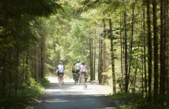 溫哥華薩尼奇半島 田園生態歸真之旅