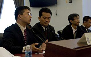 【热点互动】中国律师向何处去?(3)