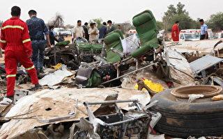 利比亚客机坠毁 逾百人罹难1童奇迹生还